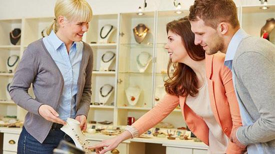 Esperienza nel settore della compravendita di preziosi